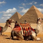 A land packed with Wonder Treasures – Egypt