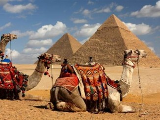 egypt the land of wonders Because of the nile, egypt was one of the wonders of ancient times, providing   the scale of agriculture increases as the area of cultivatable land increases.