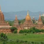 Bagan (Pagan) Myanmar (Burma)