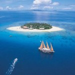 A Holiday to Fiji The Romantic Paradises Island Melanesia