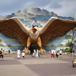 Efteling Theme Park Netherlands Holiday   Attractions