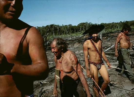 indigenous-amazonians