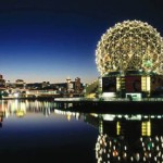 Traveling to Canada ,Vancouver