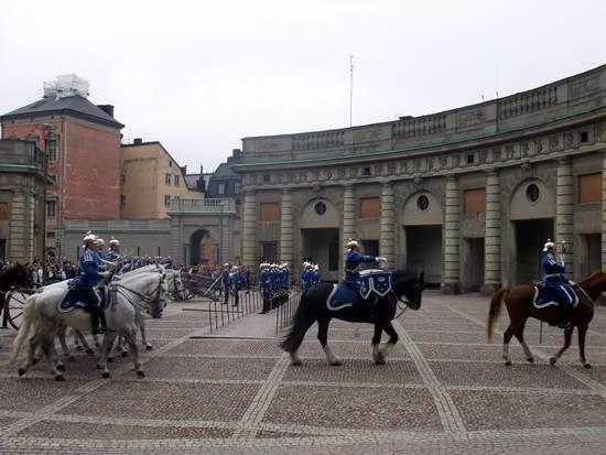 Sweden Stockholm  The Land of Natural Beauty (6)