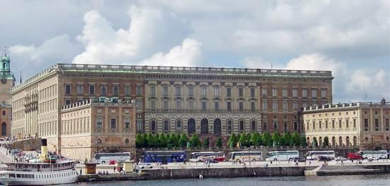 Sweden Stockholm  The Land of Natural Beauty (8)