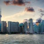 Traveling to Canada Toronto