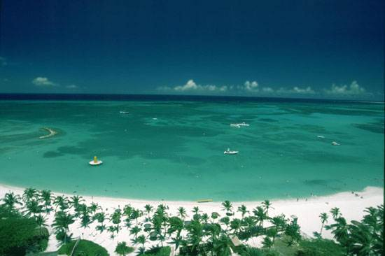 Dutch Caribbean Island Paradise On The Abc Islands Aruba