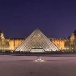 Traveling to France   Louvre
