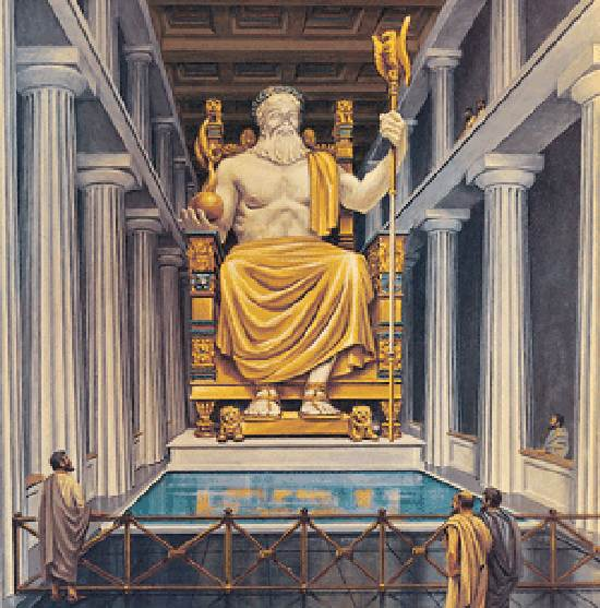 greek-islands-statue-of-zeus-olympia-1