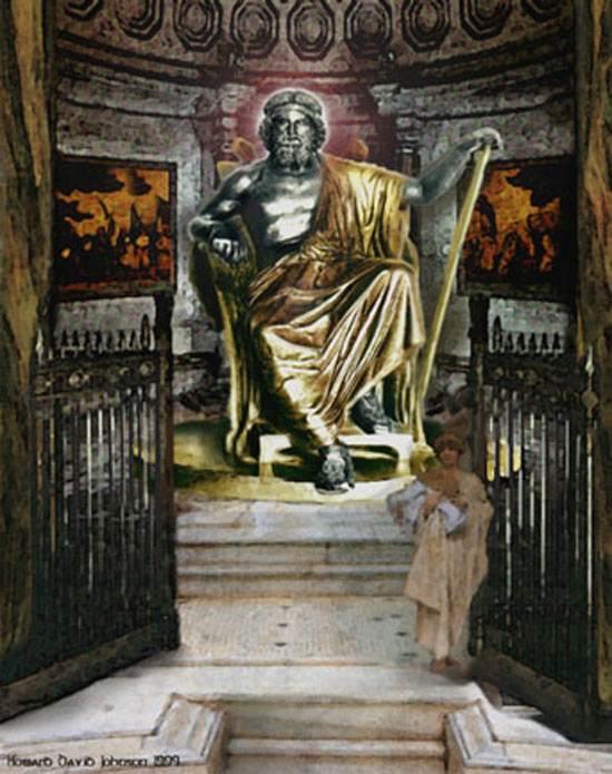 greek-islands-statue-of-zeus-olympia-2