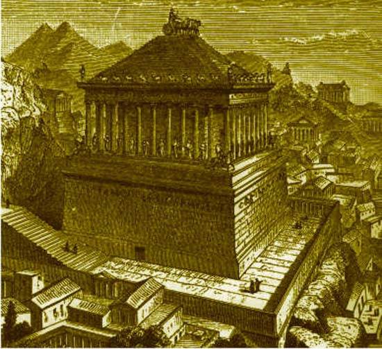 mausoleum-of-maussollos-at-halicarnassus-5