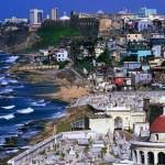 The Caribbean Holiday Sea Puerto Rico