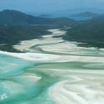 Traveling to Australia   Queensland   Whitehaven Beach