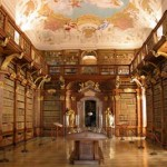 Traveling to Switzerland    Abbey of St. Gall    Benedictine monastery