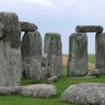 Traveling to England Wiltshire Stonehenge
