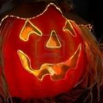 Jack-o'-lantern And The Family Fun Day