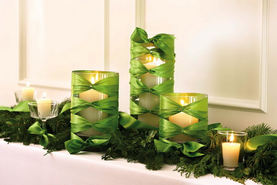 A New Look for Your Christmas Holiday Table_03