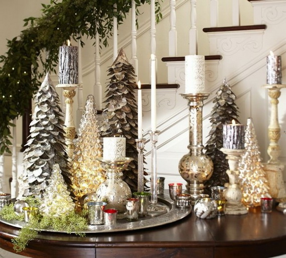 A New Look for Your Christmas Holiday Table_24