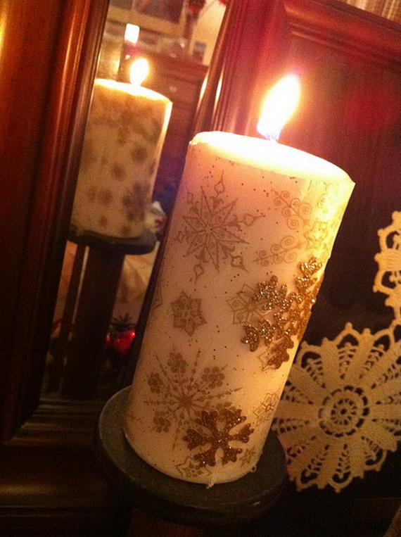 Christmas Candle Sets As Gifts for Holidays_01