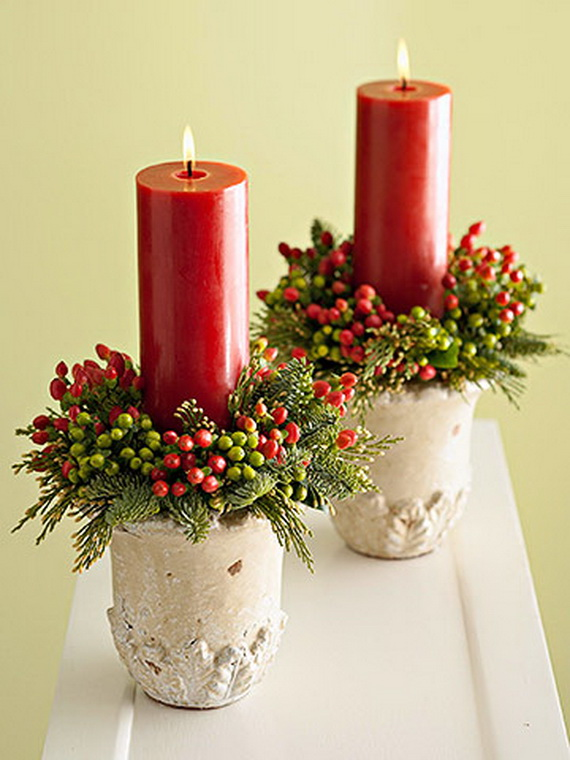 Christmas Candle Sets As Gifts for Holidays_03