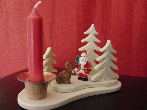 Christmas Candle Sets As Gifts for Holidays_05