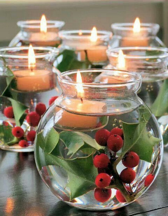Christmas Candle Sets As Gifts for Holidays_13