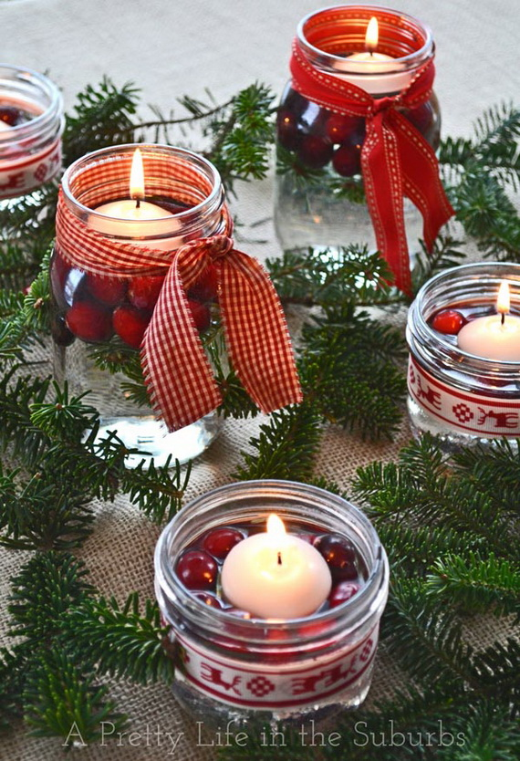 Christmas Candle Sets As Gifts for Holidays_37