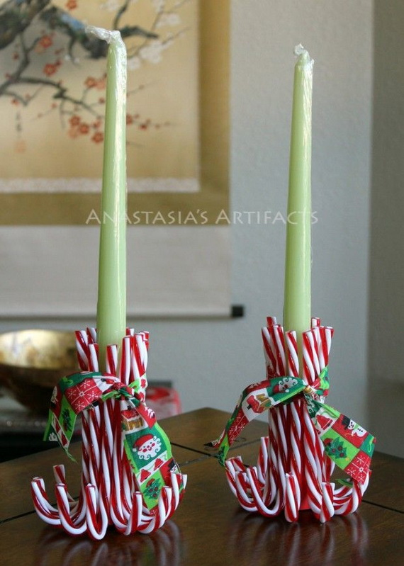 Christmas Candle Sets As Gifts for Holidays_41