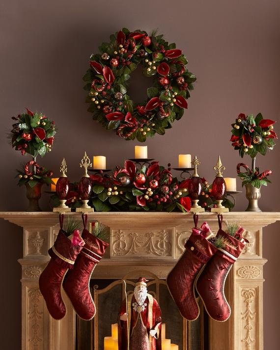 Creative Christmas Holiday Candles_04