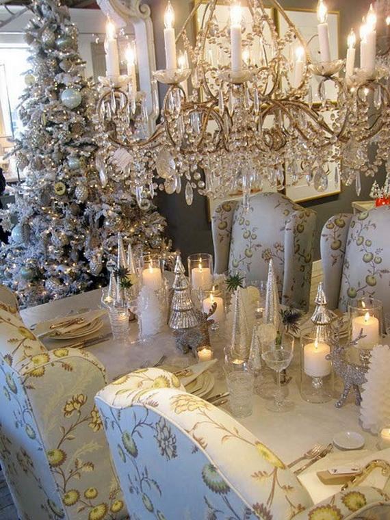 Creative Christmas Holiday Candles_26