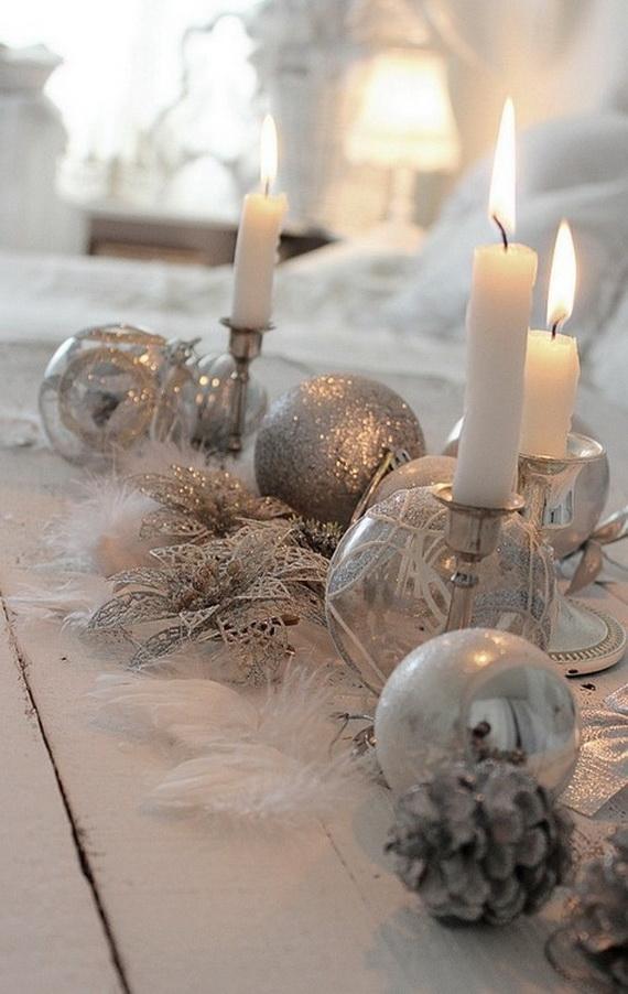 Creative Christmas Holiday Candles_29