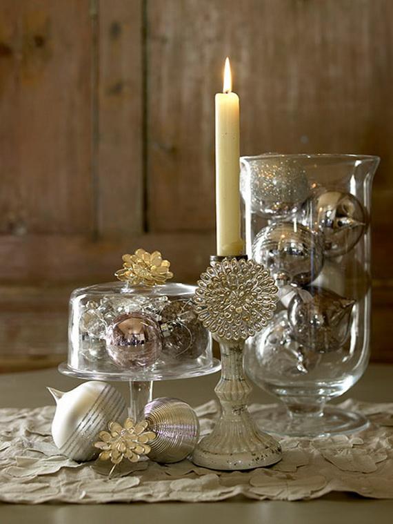 Creative Christmas Holiday Candles_30