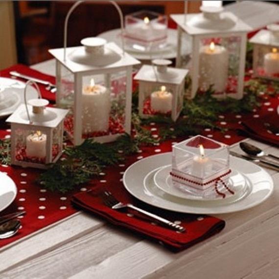 Creative Christmas Holiday Candles_32