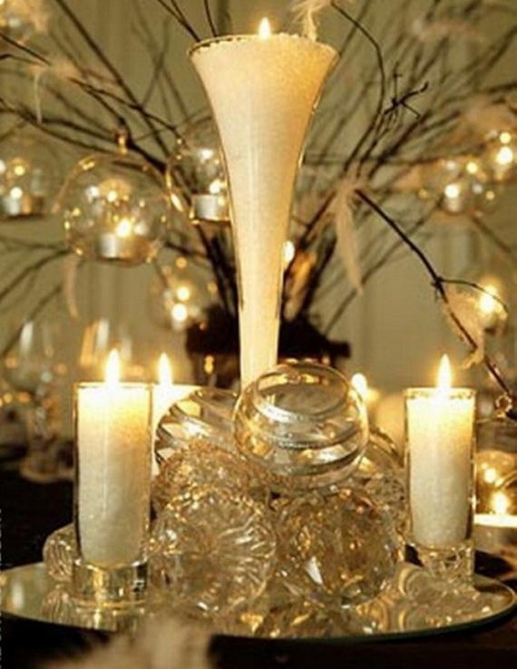 Creative Christmas Holiday Candles_38