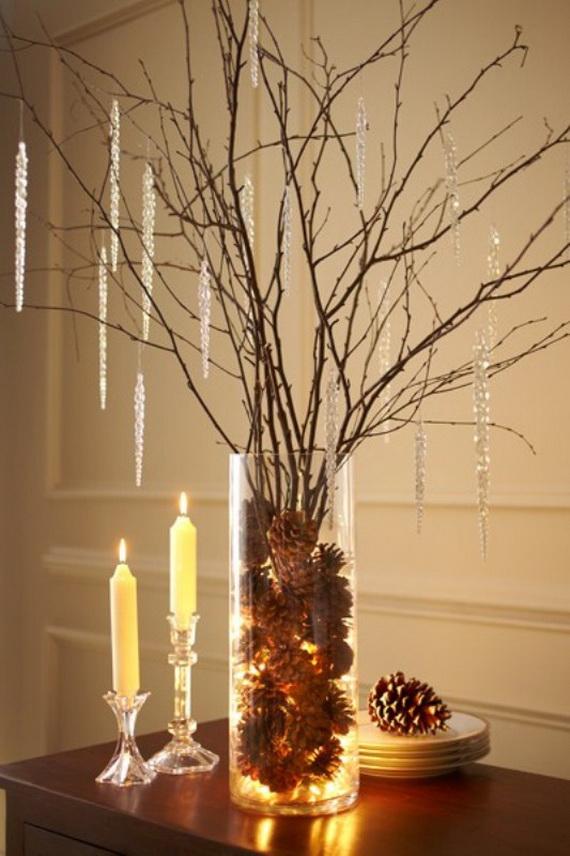 Creative Christmas Holiday Candles_41
