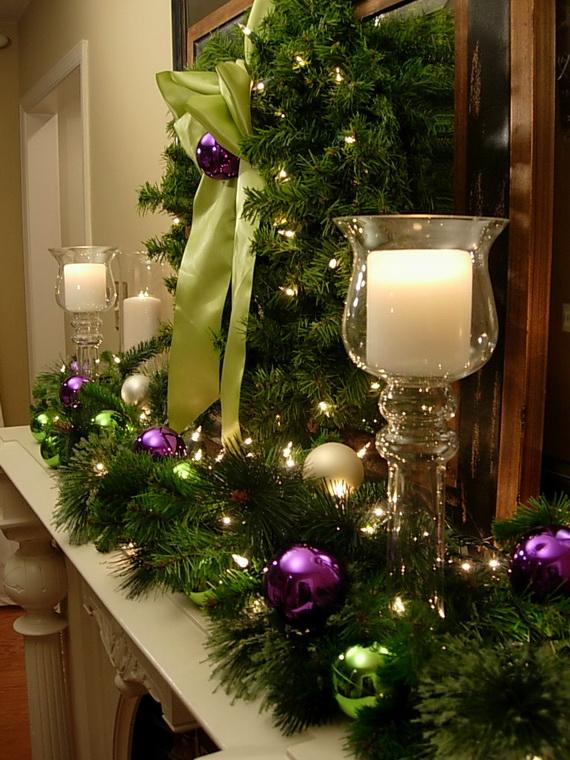 Creative Christmas Holiday Candles_50