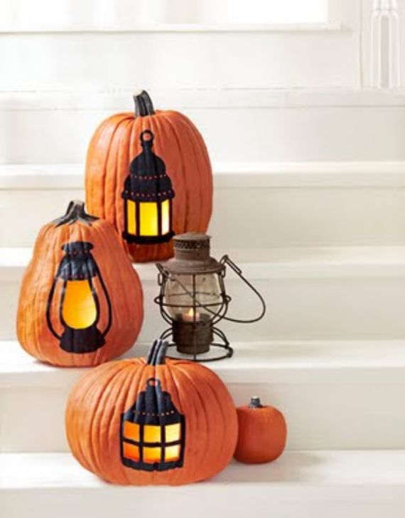 Decorate-with-pumpkins