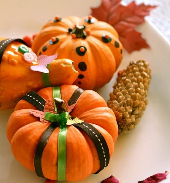Easy Thanksgiving Cupcake Decorating Ideas (10)
