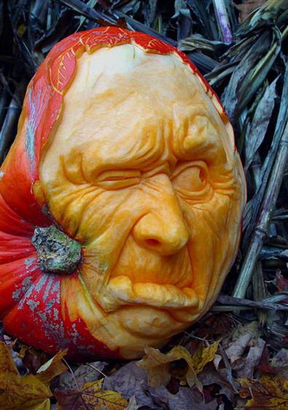 Ray Villafane And His Halloween Holiday Family Holiday
