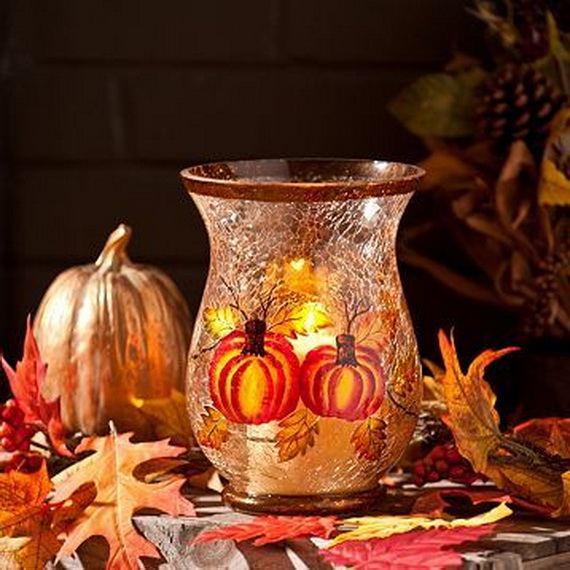 Family Fun With Easy Centerpiece Ideas On Thanksgiving_18