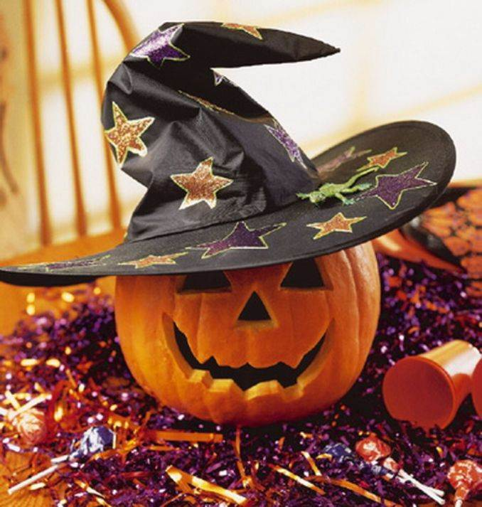Halloween Party Decoration Ideas (1)