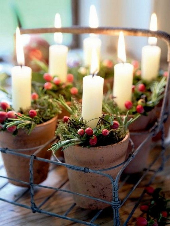 Thanksgiving Holiday Candle_61