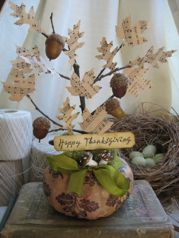 Thanksgiving Holiday Crafts_14