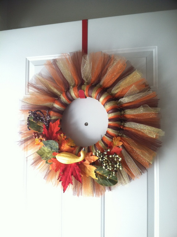 Thanksgiving Holiday Crafts_27
