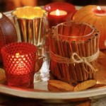 Inspirational Thanksgiving holiday Table Settings