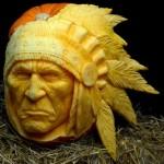 Ray Villafane and his Halloween holiday