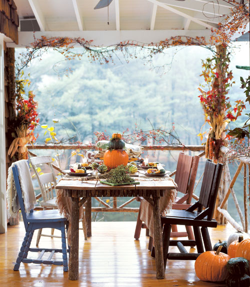 related posts halloween party decoration ideas - Halloween Table Centerpieces