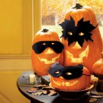 Indoor Décor For Halloween holiday