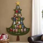 Advent Calendar For Christmas Holiday