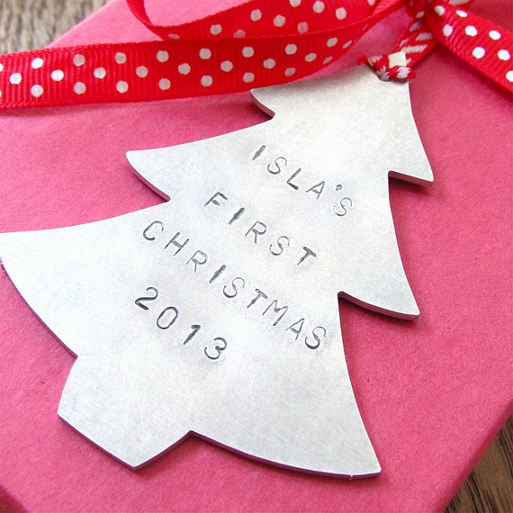 Cute and Quirky Homemade Christmas Ornaments for Holidays_07
